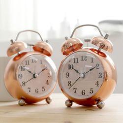 로드골즈자명종탁상시계