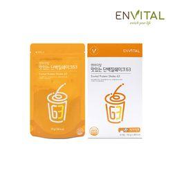 맛있는 단백질쉐이크63(10포)