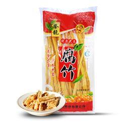 웨이롱 푸주 대용량 500g 건푸주 건두부 훠궈 재료