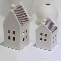 세라믹 골드라인 LED 이태리 하우스 - 소