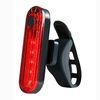 PH USB LED 자전거용 라이트(후미등) 충전식
