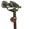 PH 자전거 킥보드 USB LED충전 후미등 라이트-회오리