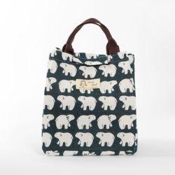 북극곰 보온보냉 가방