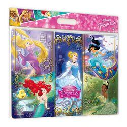 [Disney] 디즈니 프린세스 판퍼즐(80피스D80-3)