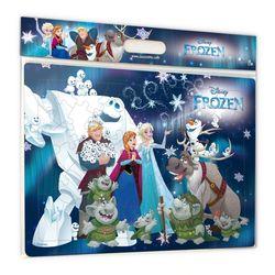 [Disney] 디즈니 겨울왕국 판퍼즐(80피스D80-2)