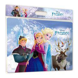 [Disney] 디즈니 겨울왕국 판퍼즐(80피스D80-1)