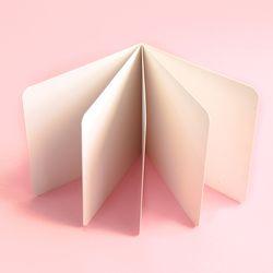책만들기 5p 스크랩북 UFCNT0231