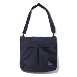 2PK TEXTBOOK BAG-NAVY