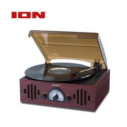 ION TRIO LP 턴테이블