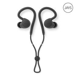[유선이어폰+에코백선착순증정] 제이스 엠식스(M6) 블루투스이어폰 스포츠이어폰