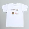 Think Like Your Cat T-shirt