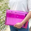 네온파우치 A4 - Neon pouch A4