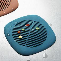 딥 파스텔 실리콘 하수구거름망