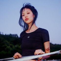 [서울어패럴]SEOUL Apparel Crop T-shirts (Black)