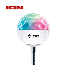 ION PARTY BALL USB 조명