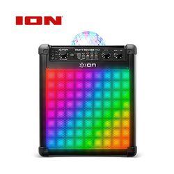 ION PARTY ROCKER MAX 노래방 블루투스 스피커