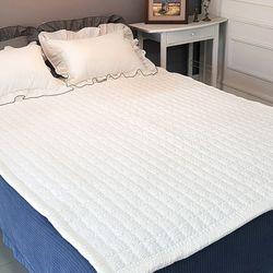 좋은솜 좋은이불 니베아 침대 패드 150x200