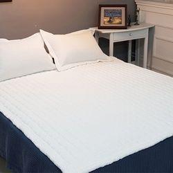 좋은솜 좋은이불 밀크티 침대 패드 150x200