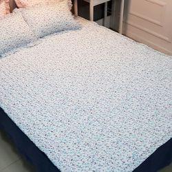 좋은솜 좋은이불 바스키 침대 패드 150x200