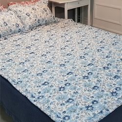좋은솜 좋은이불 블룸 침대 패드 150x200