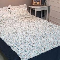 좋은솜 좋은이불 허브힐 침대 패드 150x200