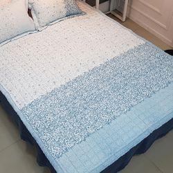 좋은솜 좋은이불 초코 침대 패드 150x200