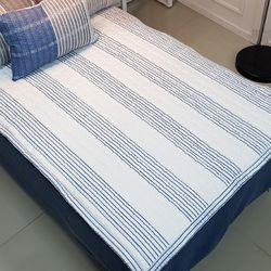 좋은솜 좋은이불 마초 침대 패드 110x200