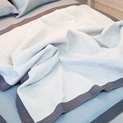 좋은솜 좋은이불 타이디 침대 패드 160x210