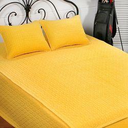 좋은솜 좋은이불 파스텔 침대 패드 150x200