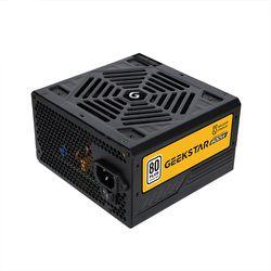 세컨드찬스 긱스타 GP-600W 80PLUS 게이밍 파워서플라이