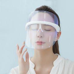 청정연구소 LED마스크 가정용 피부관리기기