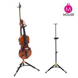 고급형 바이올린 스탠드 FL-13 접이식 바이올린스탠드
