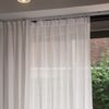 Soft Sheer Inside Curtain
