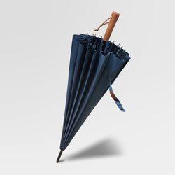 크로반 튼튼한 대형 자동 장우산 고급우산KR4A