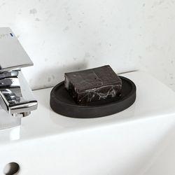 모노 세라믹 욕실 비누받침