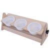 각도조절 식기테이블 (세라믹 3구)