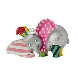 디즈니브리또 덤보코끼리 피규어 15cm