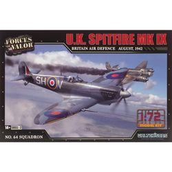 영국 스핏파이어 MK IX  조립킷 1942 (WTS101636KIT)