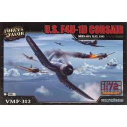 U.S. F4U-1D 콜세어 조립킷 1945 (WTS101650KIT)
