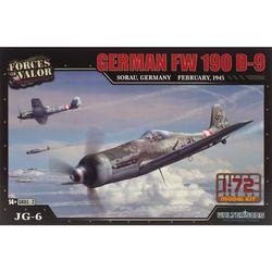 독일 FW 190D-9 포케불프 조립킷 1945 (WTS101667KIT)