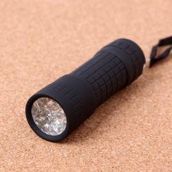 14구 LED 손전등 후레쉬