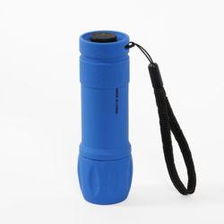 파워킹 LED 후레쉬(블루)
