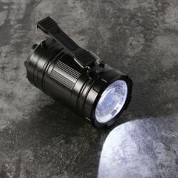 LED 손전등 겸용 캠핑랜턴