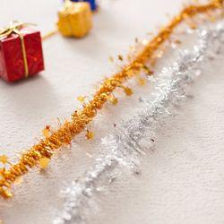 별모루130cm(2PCS) 트리 모루 크리스마스 TRMBLS