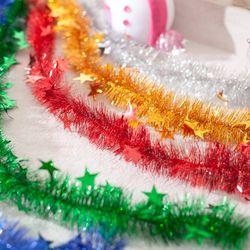 빅별모루140cm(2PCS) 트리 모루 크리스마스 TRMBLS