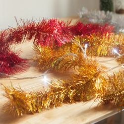 레인모루150cm(2PCS)  트리 모루 크리스마스 TRMBLS