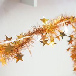 레인빅별모루150cm(2PCS) 모루 크리스마스 TRMBLS