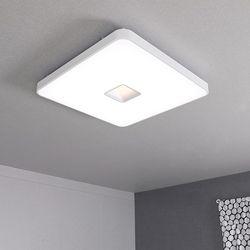 LED 블루밍 미니 거실등 70W