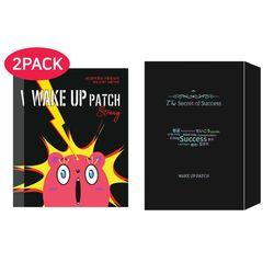 웨이크업패치(스트롱) Gift Set (2 pack)