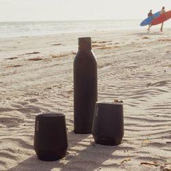 미르 와인 보틀 750ml - 블랙